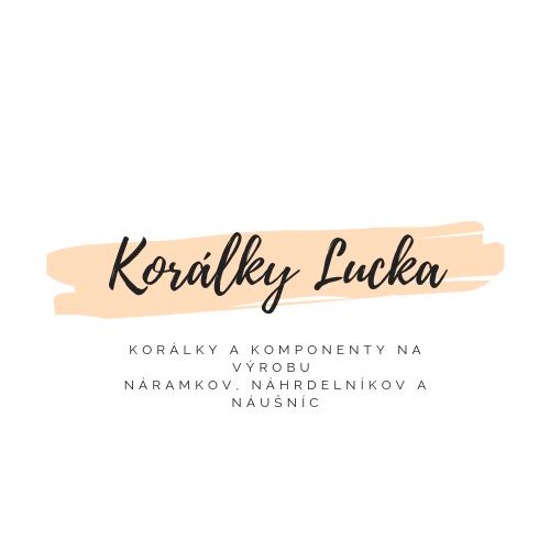 Korálky Lucka -
