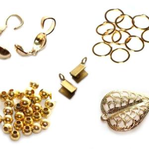 Zlaté kovodiely