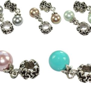 Pandora s perleťou